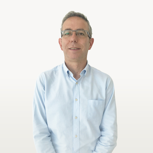 Francisco Cabezas - Financial Director